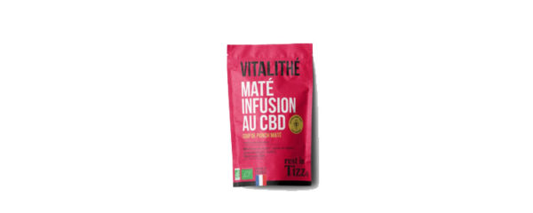infusions au CBD